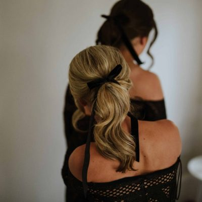 Wedding Preparations Spray Tanning St George Area
